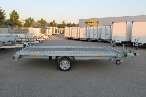 autotrailer hydraulisch kippbar mertz anhaenger center luebeck