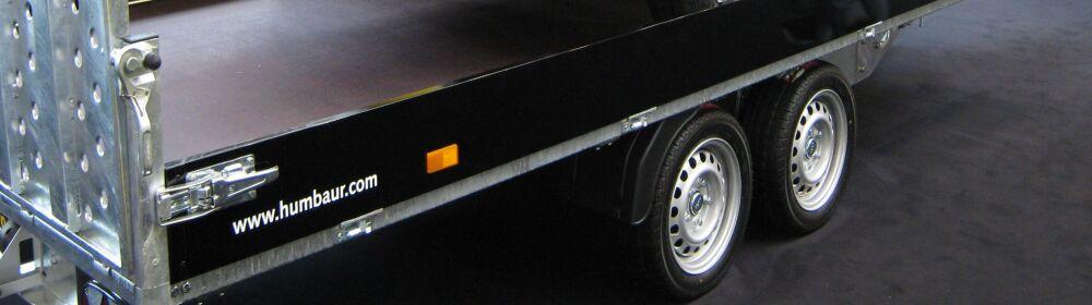 autotrailer mit rampen produkte horst mertz. Black Bedroom Furniture Sets. Home Design Ideas